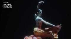 Así entrena el Ballet Nacional de España