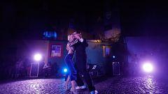 El tango se paraliza por el coronavirus