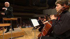 Los conciertos de La 2 - Integral Sinfonías de Beethoven - Sinfonía nº 1 y nº 2