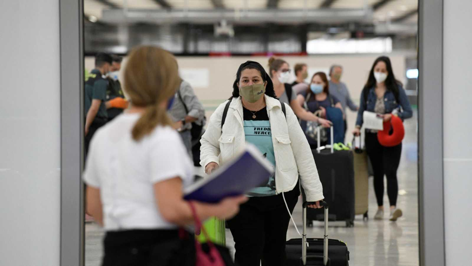 El turismo busca despegar ante las retiencias de algunos países europeos a abrir sus fronteras