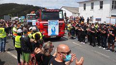 Galicia y Cataluña se movilizan contra el cierre de las plantas de Alcoa y Nissan