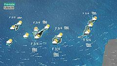 El tiempo en Canarias - 06/06/2020