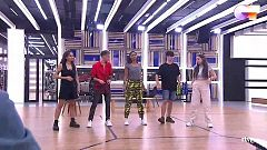 """OT 2020 - OT 2020 canta """"Sal de mí"""" en el primer pase de micros de la Gala Final de Operación Triunfo"""