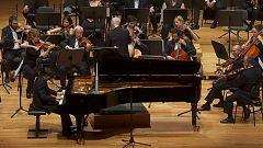 Los conciertos de La 2 - Valladolid Integral Conciertos de Piano (nº 1 de 5)