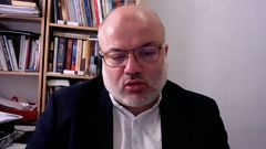 Medina en TVE - La CIE renueva su Junta Directiva