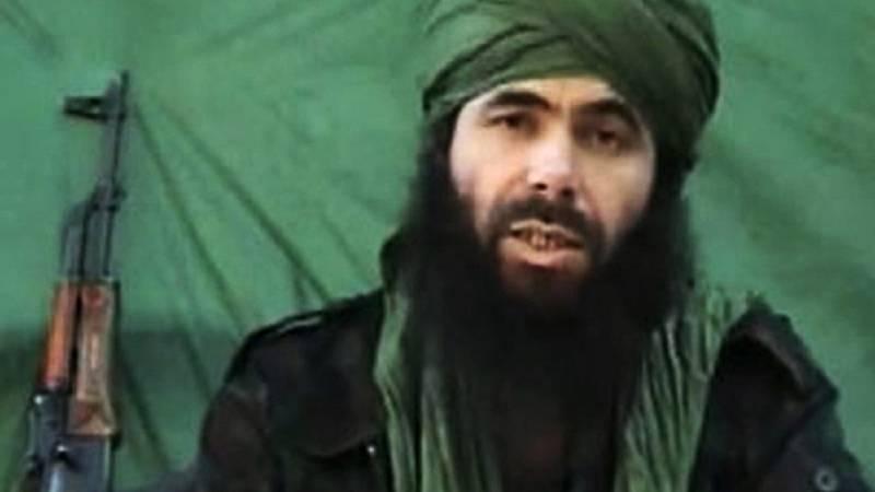 Muere el líder de Al Qaeda en el Magreb Islámico, Abdelmalek Droukdal, en un ataque francés