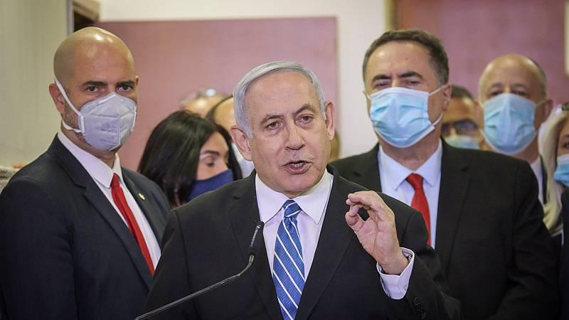 Israel sufre un repunte de contagios por coronavirus en plena desecalada