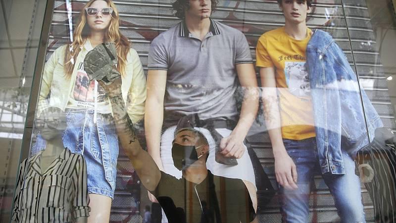 ¿Cambiará el coronavirus nuestra forma de consumir moda para siempre?