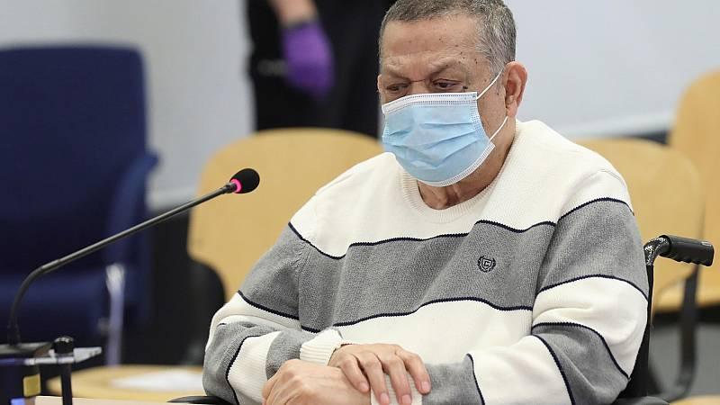 Arranca el juicio contra dos militares de El Salvador por el asesinato de cinco jesuítas españoles en 1989