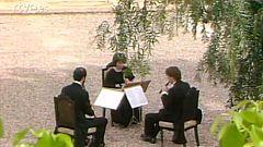 Arxiu TVE Catalunya - Gaudí i la música  - Divertimento en Bellesguard