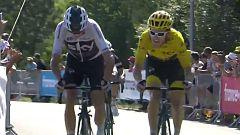 Ciclismo - Tour de Francia 2018 14ª etapa: Saint Paul Trois Châteaux - Mende