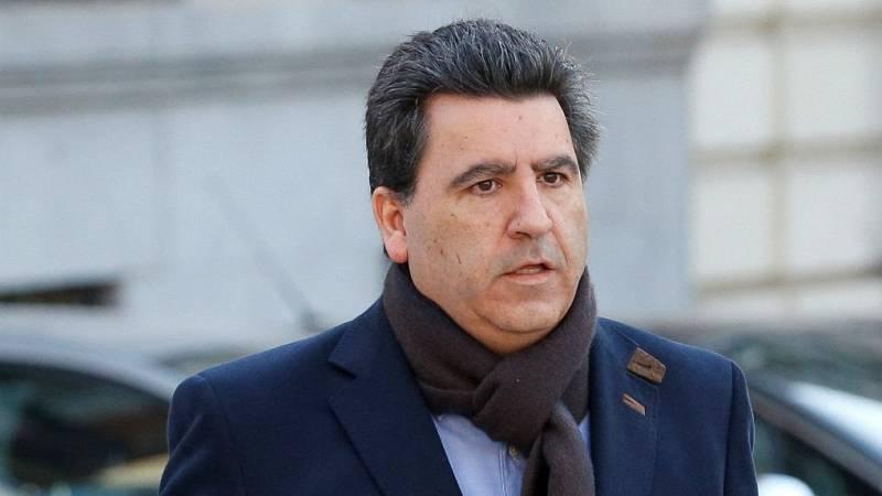 Marjaliza asegura que la Púnica realizó pagos a PP, IU y PSOE entre 1999 y 2002