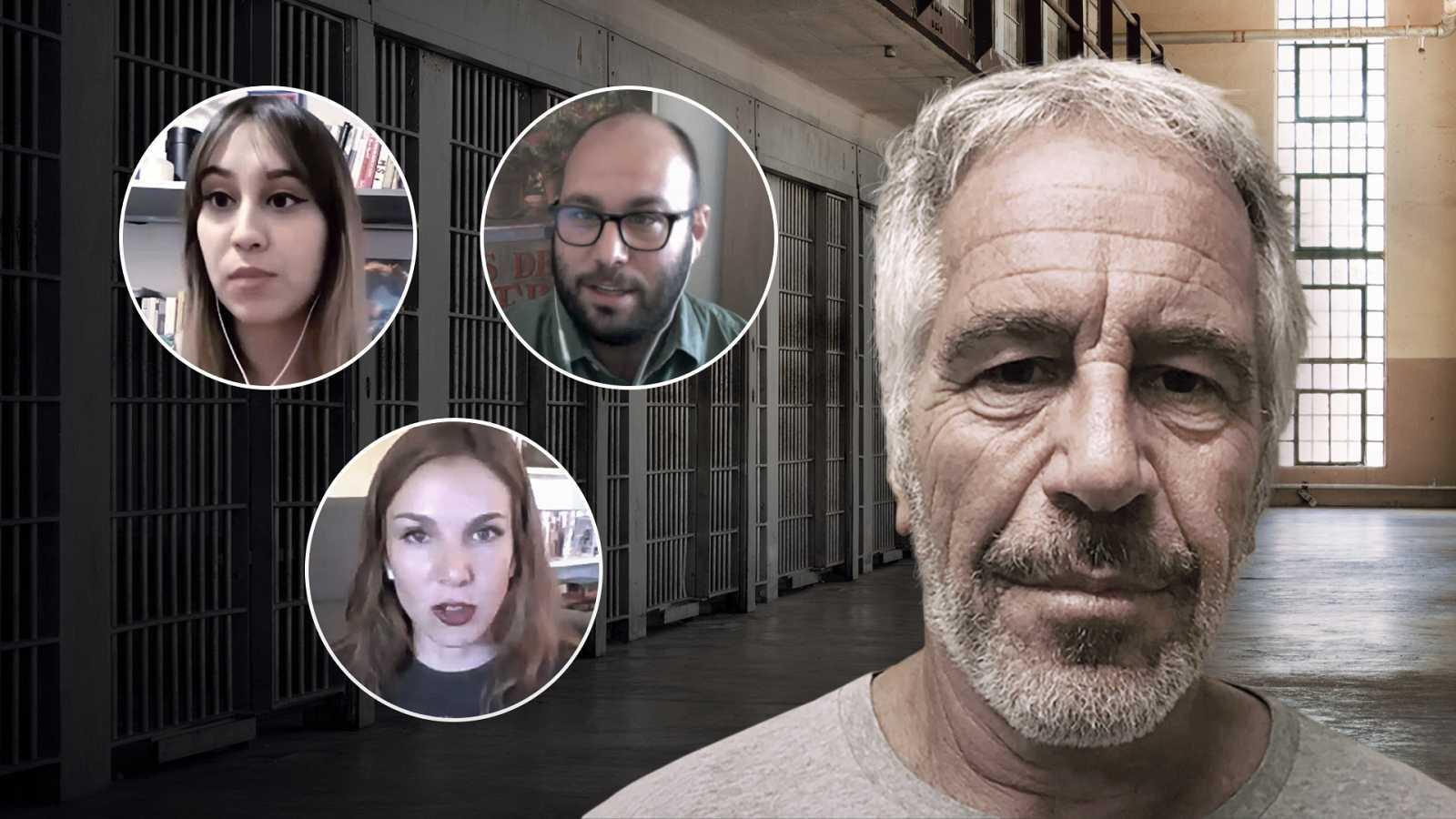 Comentamos el documental 'Jeffrey Epstein, asquerosamente rico'
