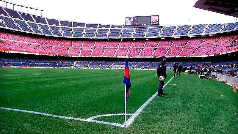 """Illa, sobre el acceso a los estadios: """"Se debe garantizar la equidad en la competición"""""""