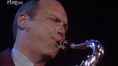 Jazz entre amigos - Bob Rockwell