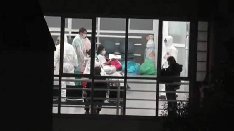 'Desde mi ventana': un corto que homenajea a los profesionales de la sanidad pública