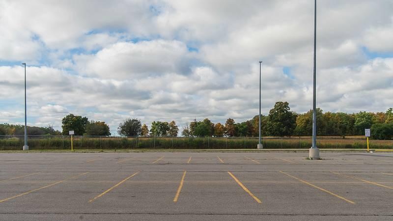 Los parkings cuentan pérdidas millonarias por el COVID-19