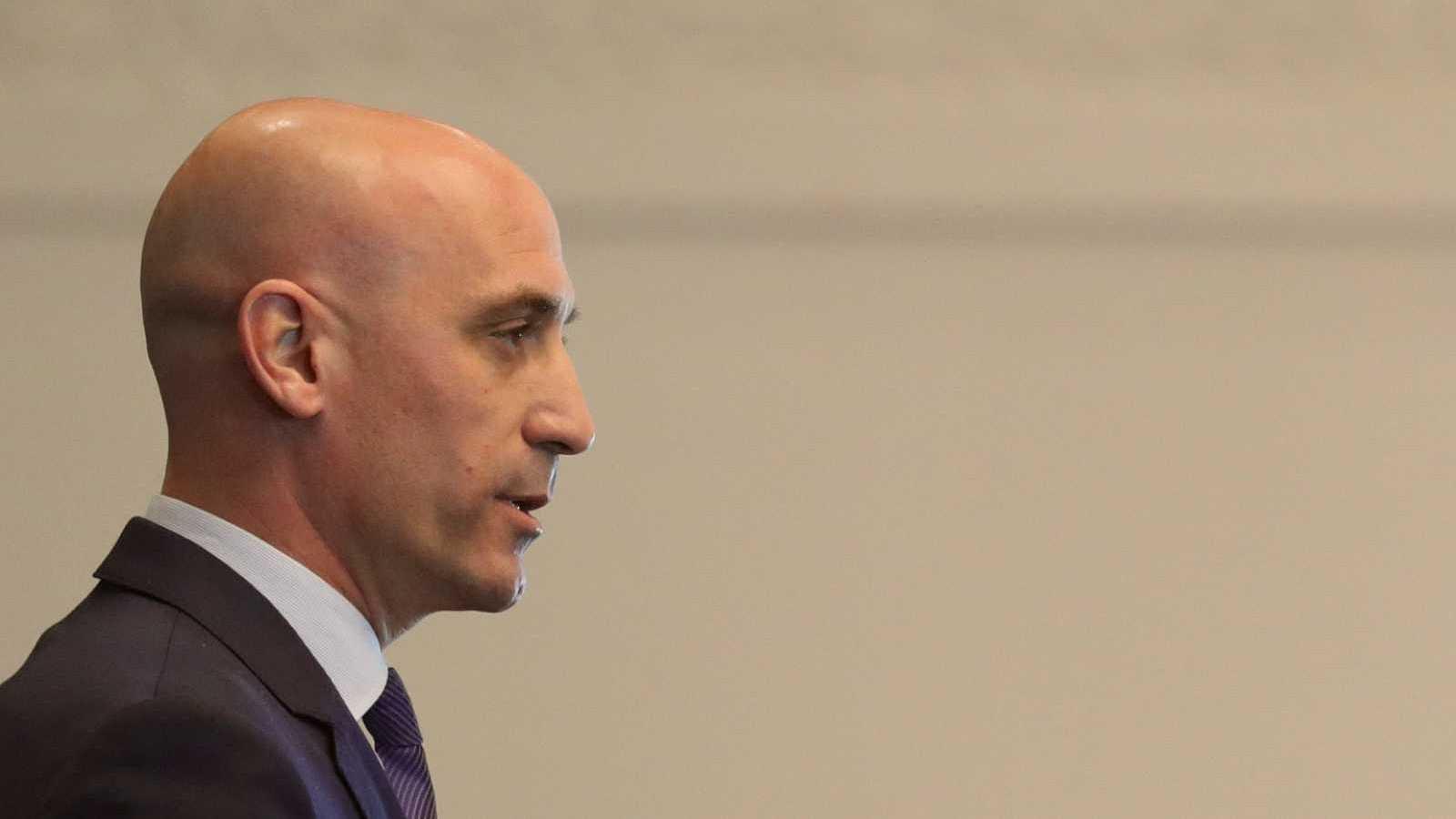 Rubiales convocará las elecciones a la presidencia de la RFEF el 17 de agosto