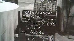 Días de cine clásico - Casablanca (presentación)