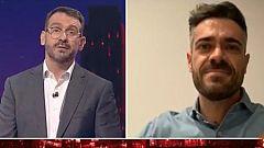 """El PSOE insiste en que el Congreso no es el """"lugar"""" para investigar al rey emérito y recuerda el informe de los letrados"""