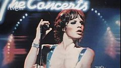 Musical Express - Antonio Flores y The Rolling Stones