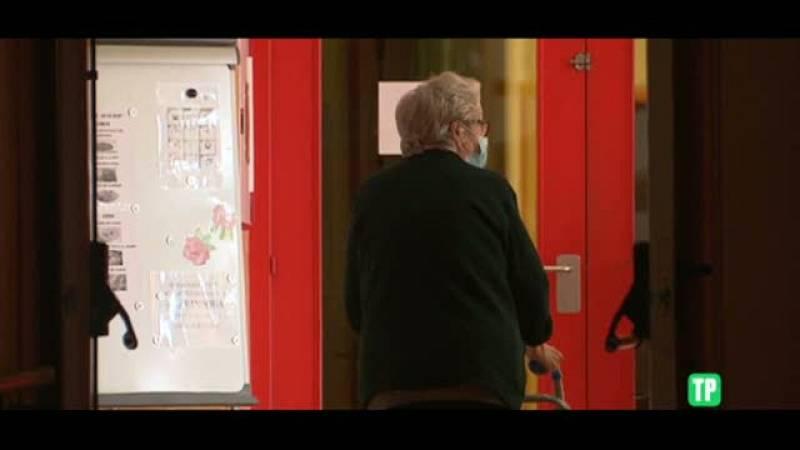 'Crónicas' emite un especial de cómo los mayores han vivido la pandemia