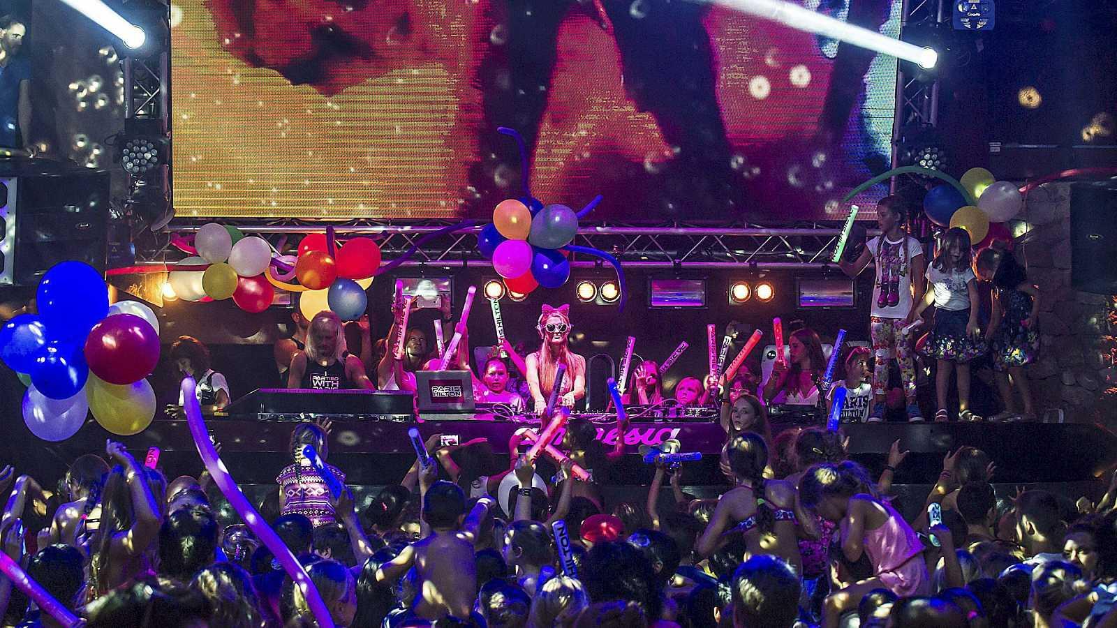 ¿Un verano sin discotecas en Ibiza?