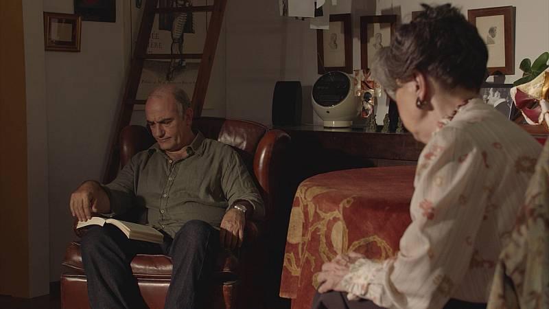 Merlí - Temporada 1 - Capítulo 7: Foucault - Ver ahora