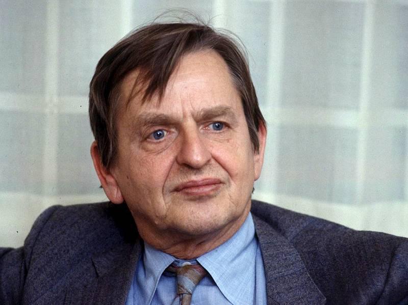 Suecia cierra la investigación por el asesinato de Olof Palme porque el culpable murió hace 20 años