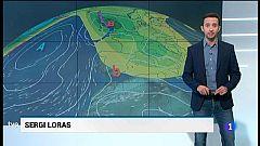 El temps a les Illes Balears - 10/06/20