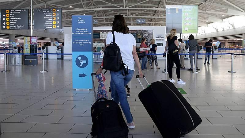 La OCDE estima que España será el país más perjudicado por la pandemia si hay un rebrote