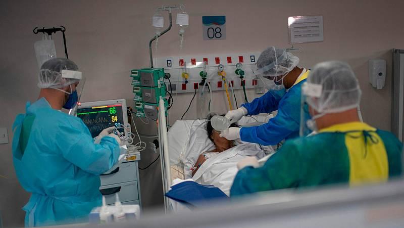 El Supremo de Brasil obliga a Bolsonaro a actualizar los datos del coronavirus tras días de apagón informativo