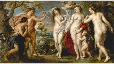 El Museo del Prado muestra los estereotipos a la hora de retratar a las mujeres