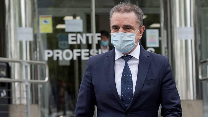 """El delegado del Gobierno en Madrid: """"No había ningún elemento para prohibir un derecho fundamental"""""""