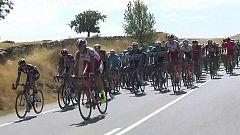 Ciclismo - Vuelta ciclista a España 2015. Etapa 20ª: San Lorenzo del Escorial - Cercedilla