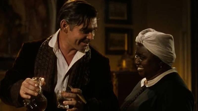 HBO retira de su plataforma 'Lo que el viento se  llevó' por las quejas que la consideran racista