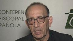 """Juan José Omella, presidente de la Conferencia Episcopal: """"Caritas nos dice que se han triplicado las peticiones de ayuda para comer"""""""