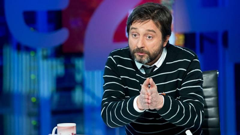 """Rafa Mayoral (Podemos), sobre el IMV: """"Era una cuestión pendiente que teníamos como país"""""""