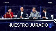 OT 2020 - Los mejores momentos del jurado de OT 2020