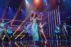 """OT 2020 - Nia canta """"8 maravillas"""" en la Gala Final de Operación Triunfo"""