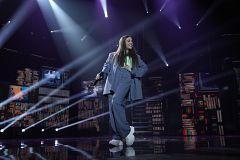 """OT 2020 - Eva canta """"Dumb"""" en la Gala Final de Operación Triunfo"""
