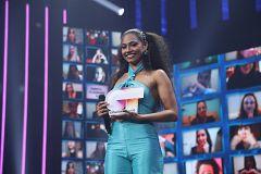 OT 2020 - Nia, ganadora de OT 2020