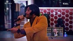 OT 2020 - Los mejores momentos de Roberto en El Chat