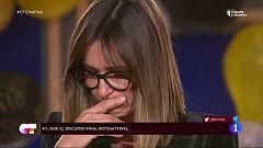 OT 2020 - Noemí despide Operación Triunfo 2020 en El Chat
