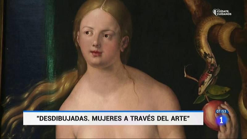 El Museo del Prado explica los estereotipos a la hora de retratar a las mujeres