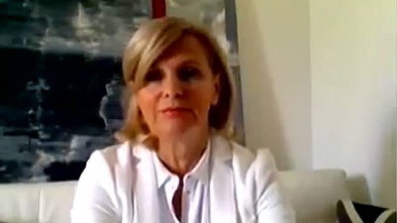 """Neira, directora de Salud Pública de la OMS, sobre el tratamiento contra el Covid-19: """"Está muy avanzado"""""""