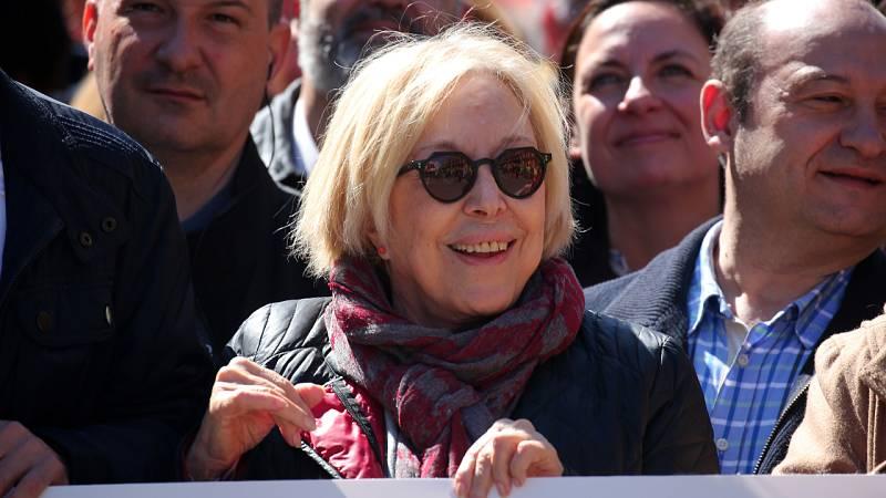 Fallece Rosa María Sardá a los 78 años