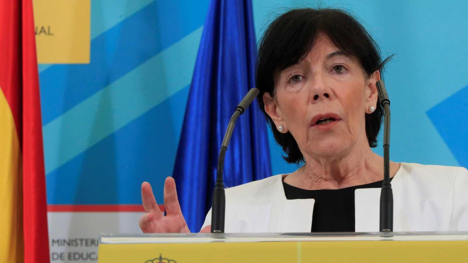 Educación presenta un plan con medidas para el inicio del curso pero Madrid y País Vasco se desmarcan