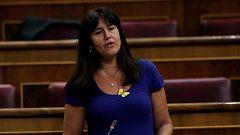 """Laura Borràs: """"No he cometido ninguno de los delitos de los que se me acusa"""""""