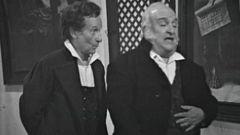 Noche de teatro - Los tres etcéteras de don Simón